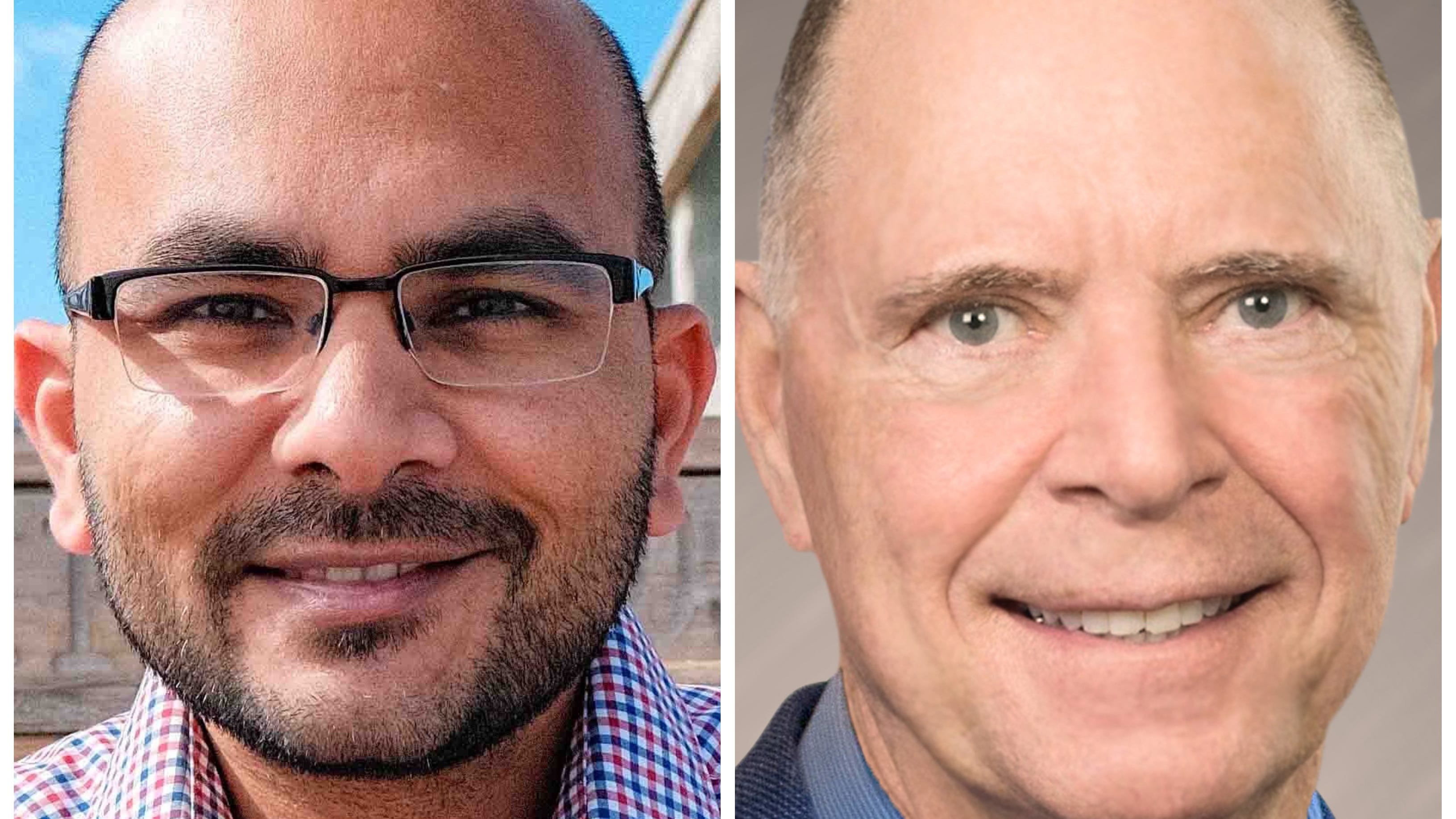 Sanjay Patel challenges Bill Posey in Florida's 8th congressional district race