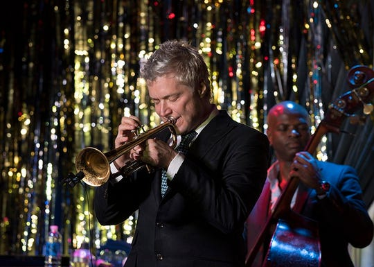 Chris Botti will perform at the Peace Center in Greenville in July. Tickets are now on sale.