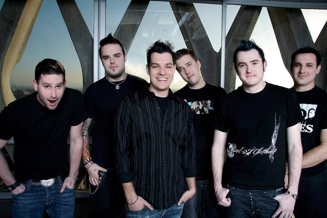 Army of Freshmen will celebrate their 20-year milestone with aSaturday night gig at Discovery Ventura.