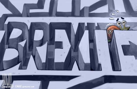 BrexitToon