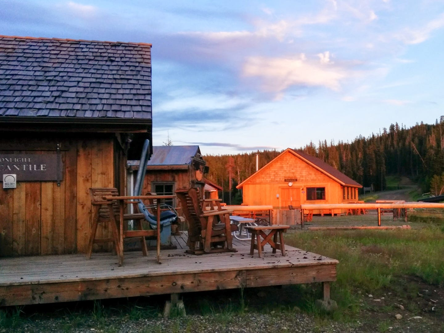 Montana: You can definitely expect to see wide-open skies in Big Sky, but there's also so much to do in the Montana town with a Western flair. Skiing enthusiasts will love the more than 5,800 acres of skiable terrain, but there's plenty of outdoor fun to enjoy during the warmer months too, from whitewater rafting to hiking. It's also a good base camp for those looking to explore Yellowstone National Park. If you want to fly in for a ski trip, avoid going in December, which is the most expensive time to visit the state of Montana. Geyser Whitewater Expeditions Half-Day Gallatin River Rafting Adventure: $68.
