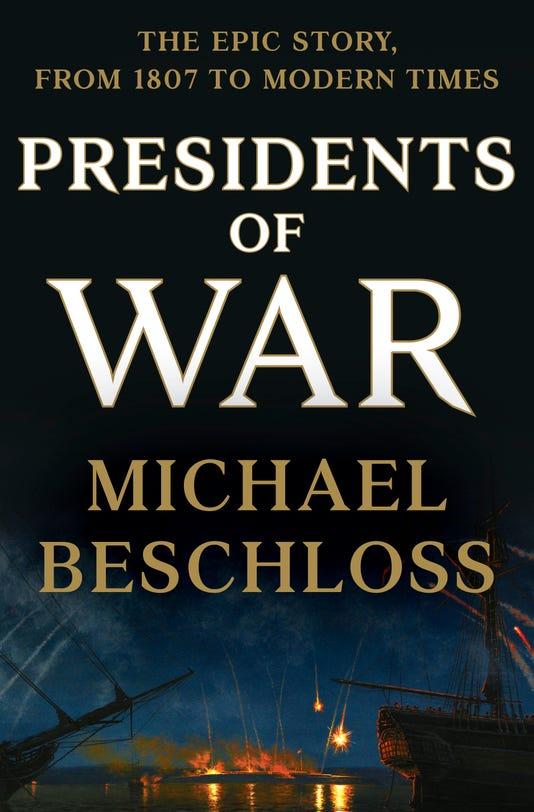 Presidents Of War Final