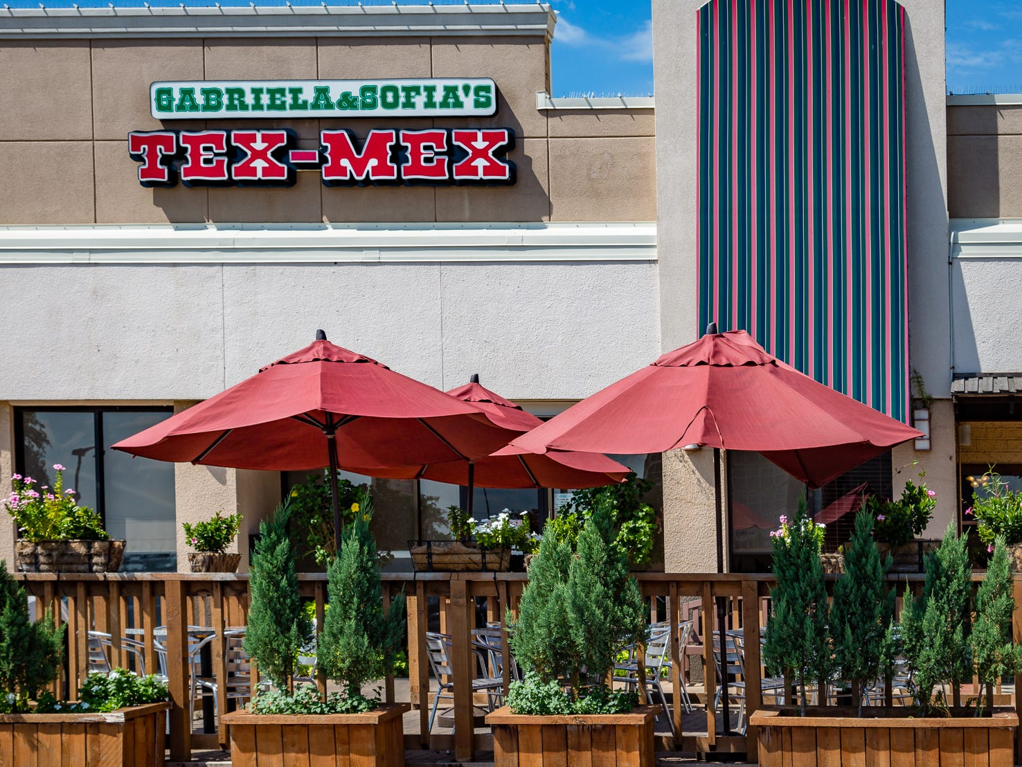 Gabriela and Sofia's Tex-Mex restaurant is a relative newcomer to Dallas, but don't let the strip-center location deter you from visiting; the from-scratch menu offers some of the best Tex-Mex in town.