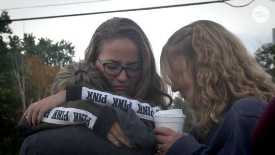 'Horrific' limo crash kills 20 in upstate New York