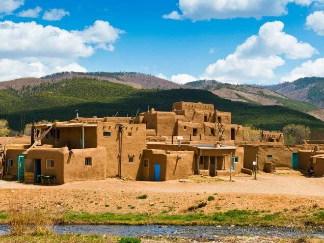 New Mexico: Escape the everyday in Taos, which is home to an art colony, a world-class ski resort, a World Heritage site — the Taos Pueblo, which is the coolest thing to do in the state for under $20 — the iconic St. Francisco de Asis church and a breathtaking landscape featuring the Rocky Mountains. It's also rich in spiritual traditions, distinctive dining options and a lively music scene. Take a wine or beer tour, explore Taos' haunted past and feast on farm-to-table cuisine while you are there.  Turquoise Tours Winery Tour: $99 (includes tastings and transportation).