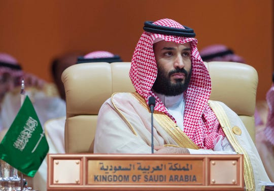 Who is Saudi Arabia's crown prince? Reformer and ruthless ruler