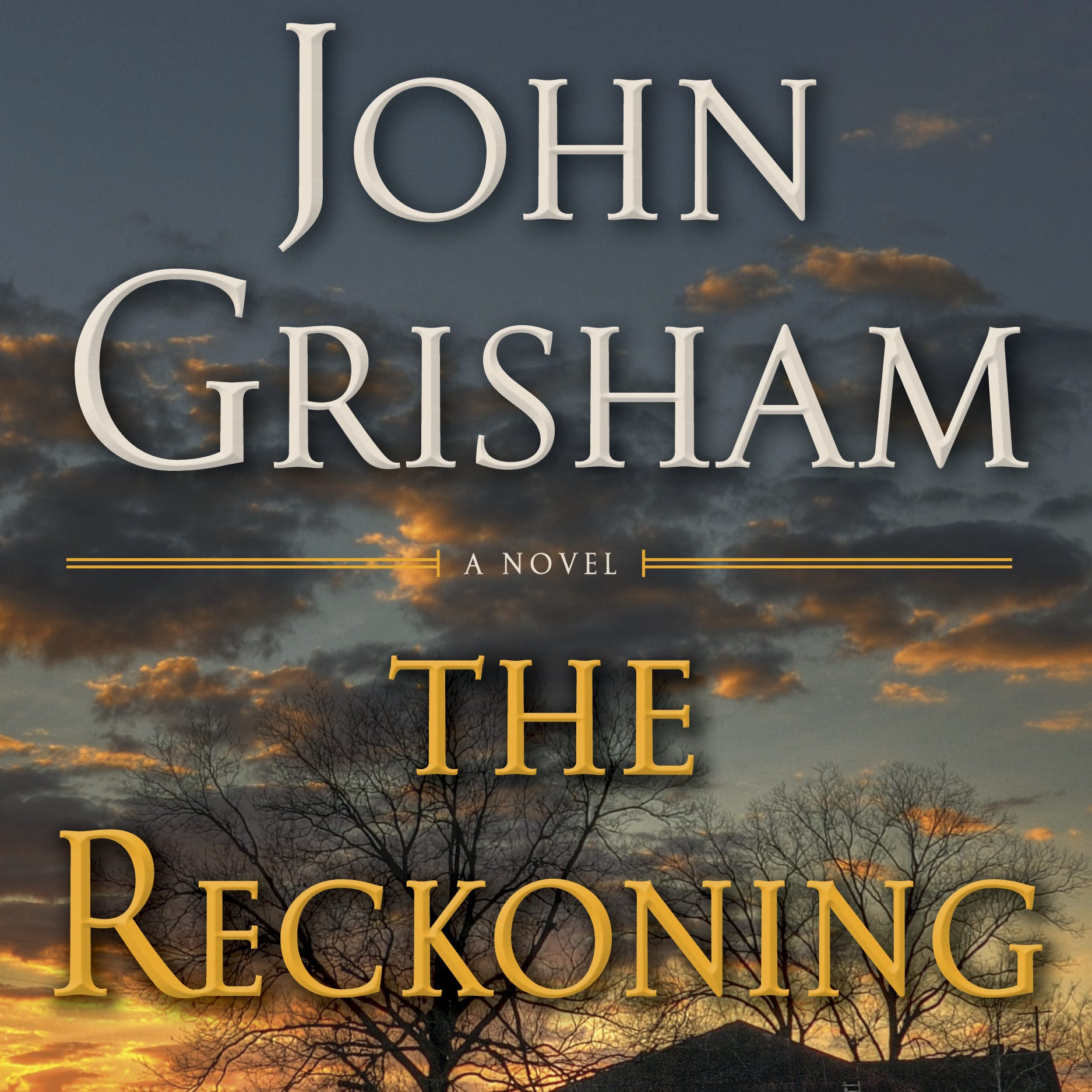 5 new books not to miss this week: John Grisham, Roger Daltrey, RuPaul