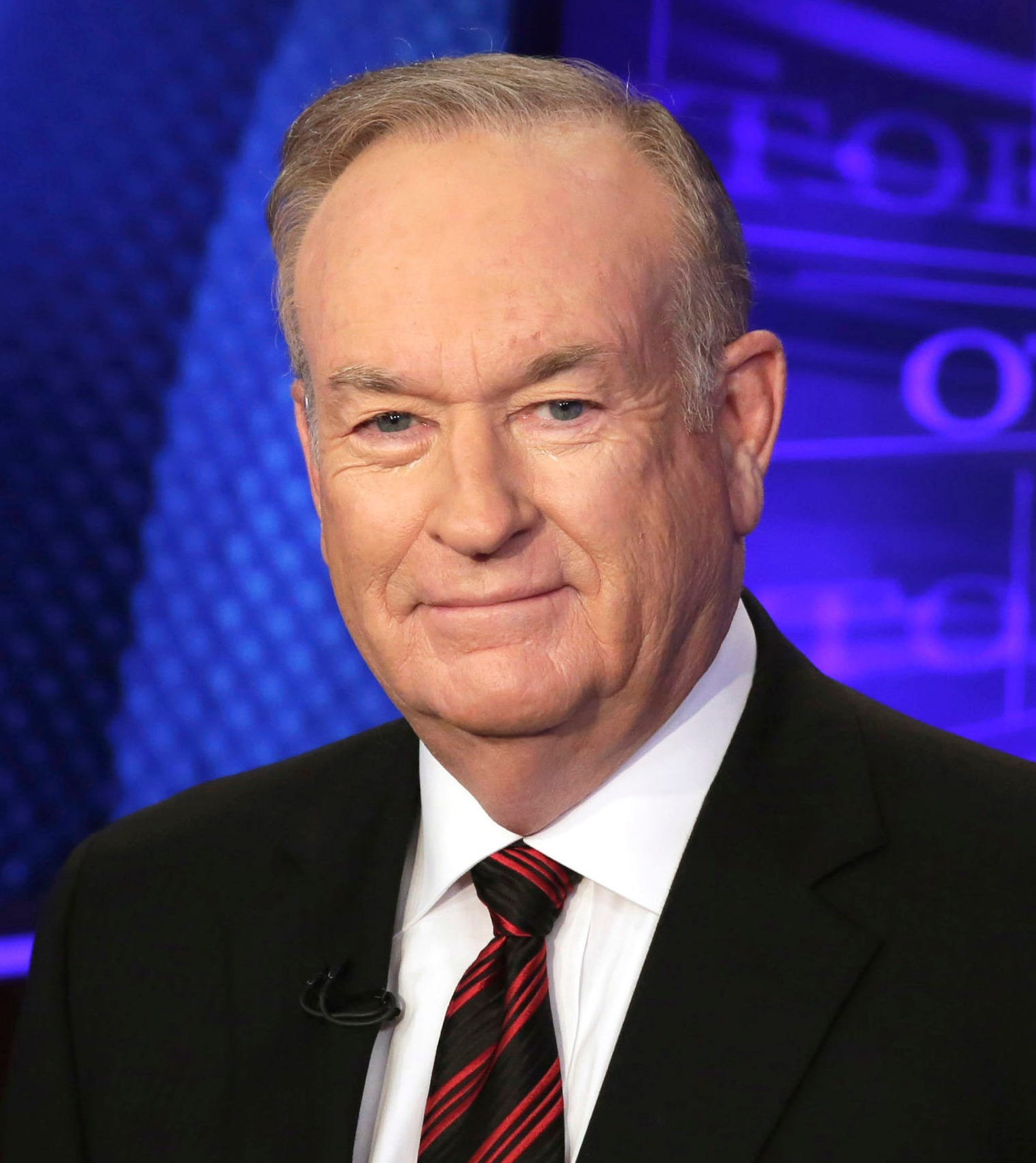 'Killing' series co-author Bill O'Reilly.
