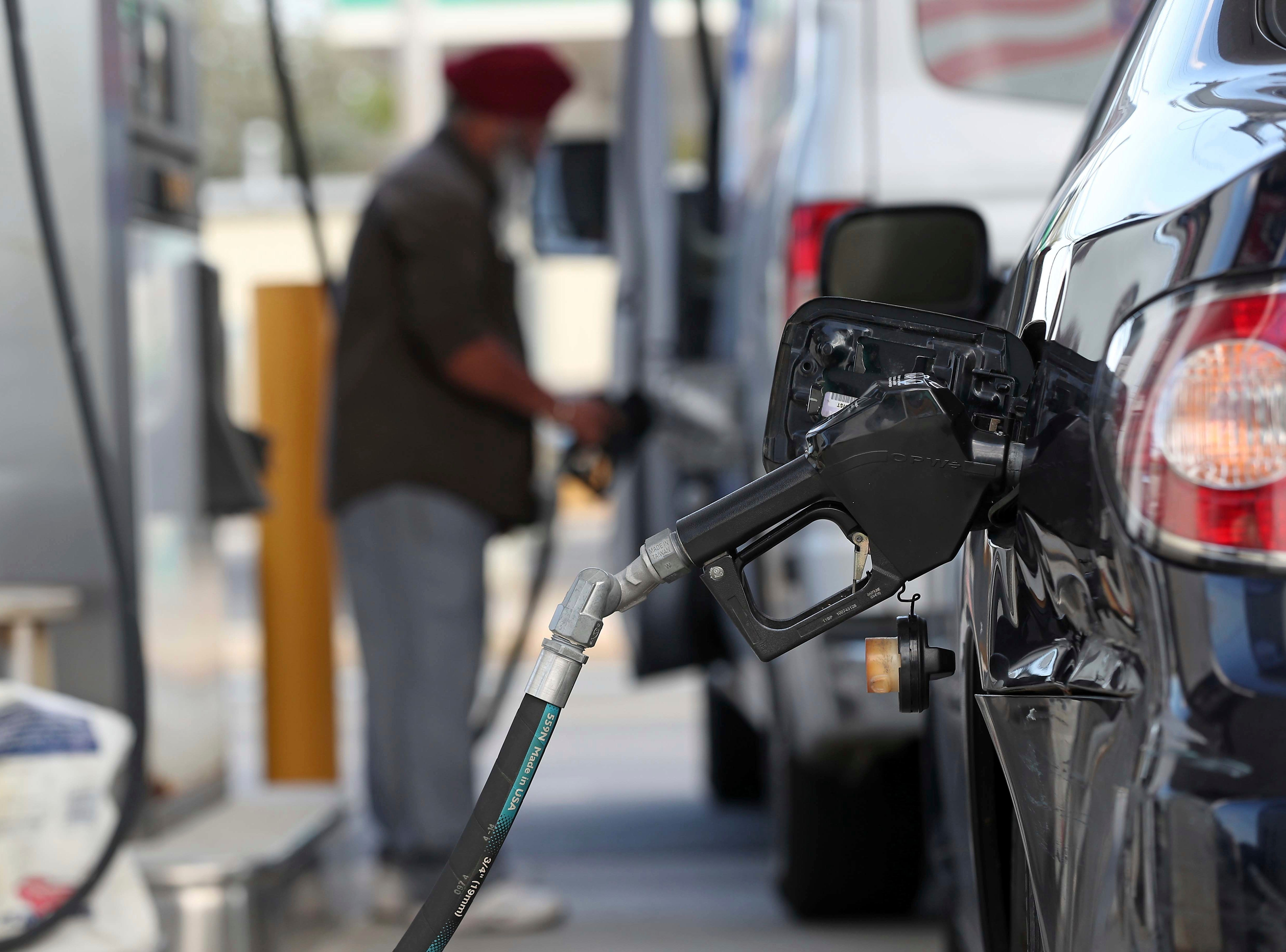 Donald Trump's fuel economy rollback would hurt consumers, climate and innovation