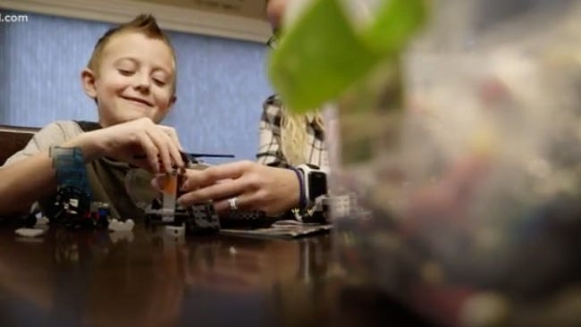 Paralyzing childhood illness draws inquiry from Ernst, Grassley