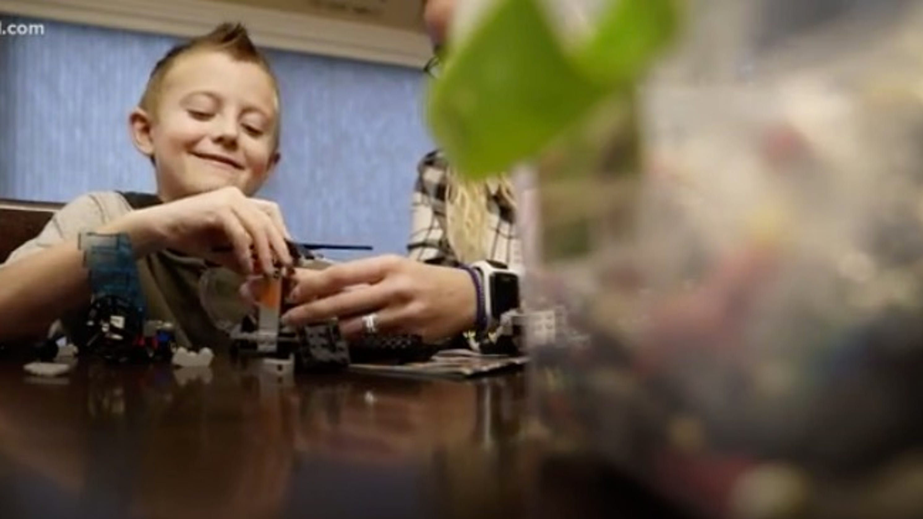 Rare, polio-like paralyzing disorder affecting children on the rise, CDC says thumbnail
