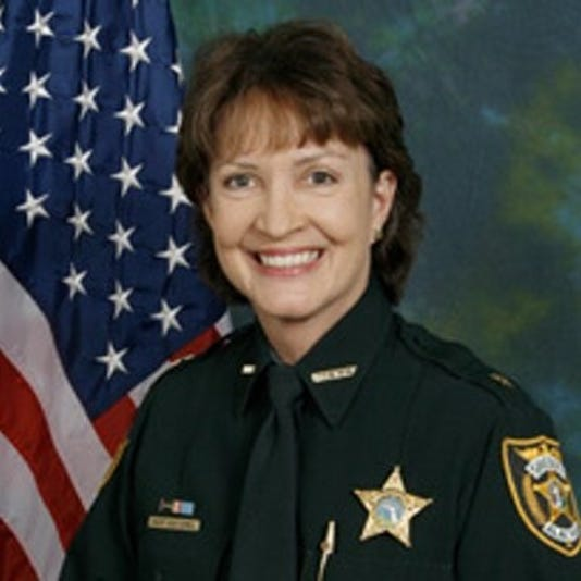 Sheriff Darnell