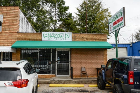 Wingin It on Belton Highway in Anderson will offer fried chicken wings and chicken tenders.