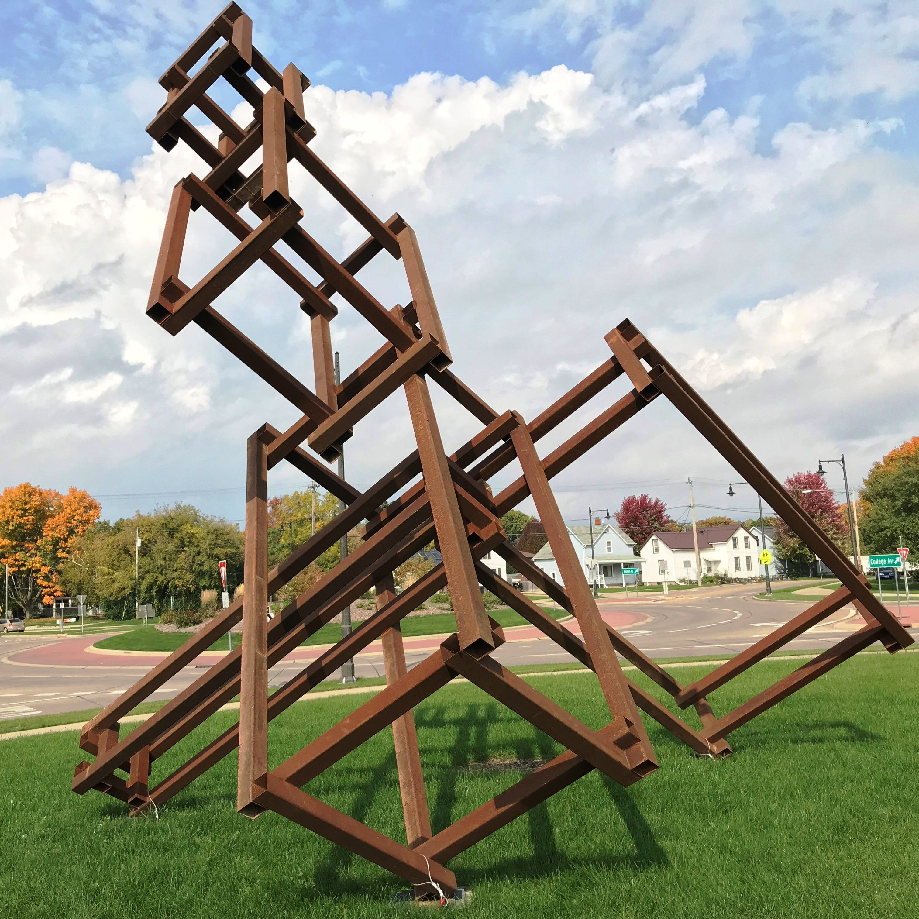New Appleton committee will bring oversight to public art displays