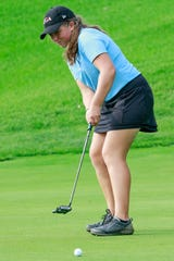 Bay Port's Jo Baranczyk will be the only state player participating in the U.S. Girls' Junior Championship on July 22-27 at SentryWorld in Stevens Point.
