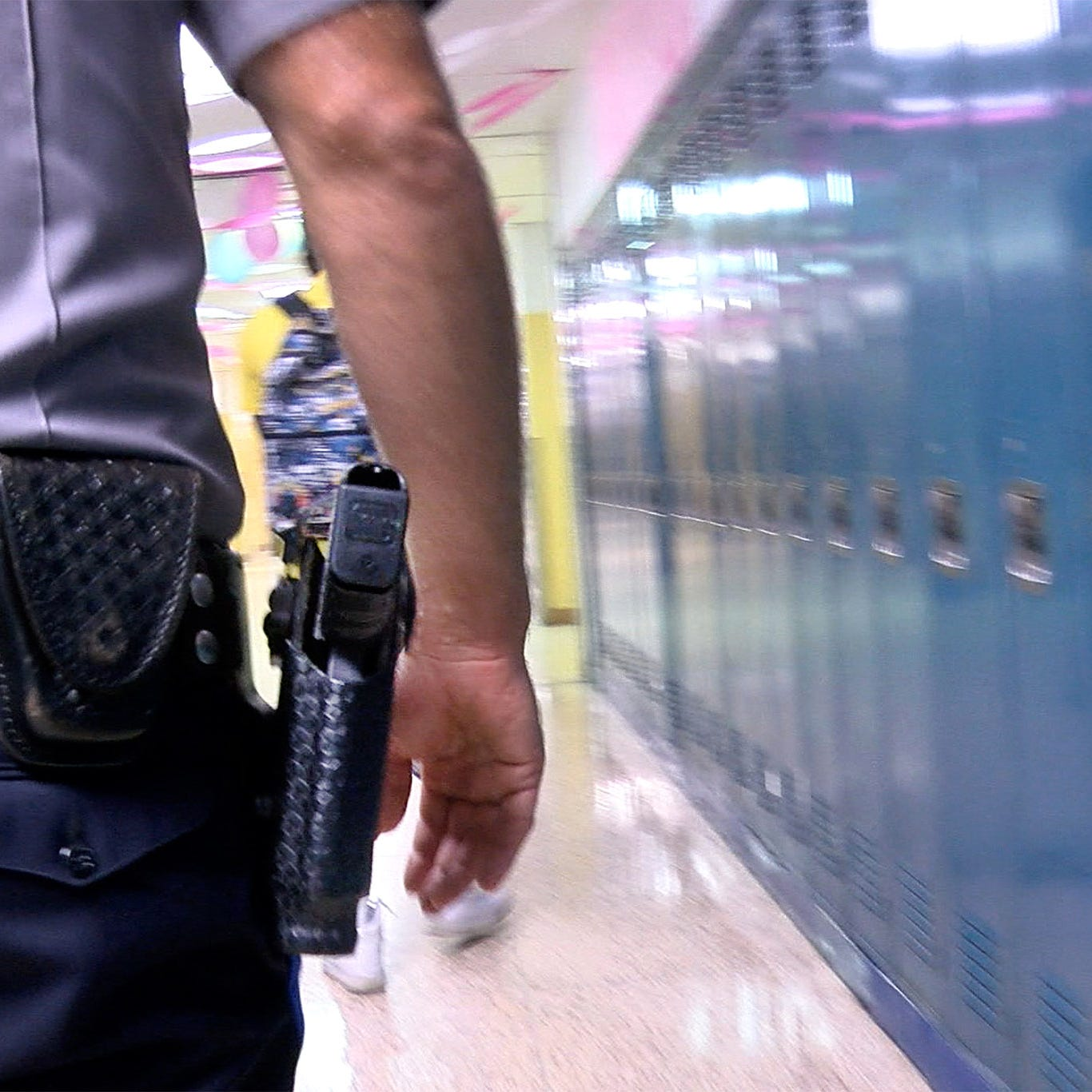 To make schools safer, focus on classrooms, not guns: DiMaso