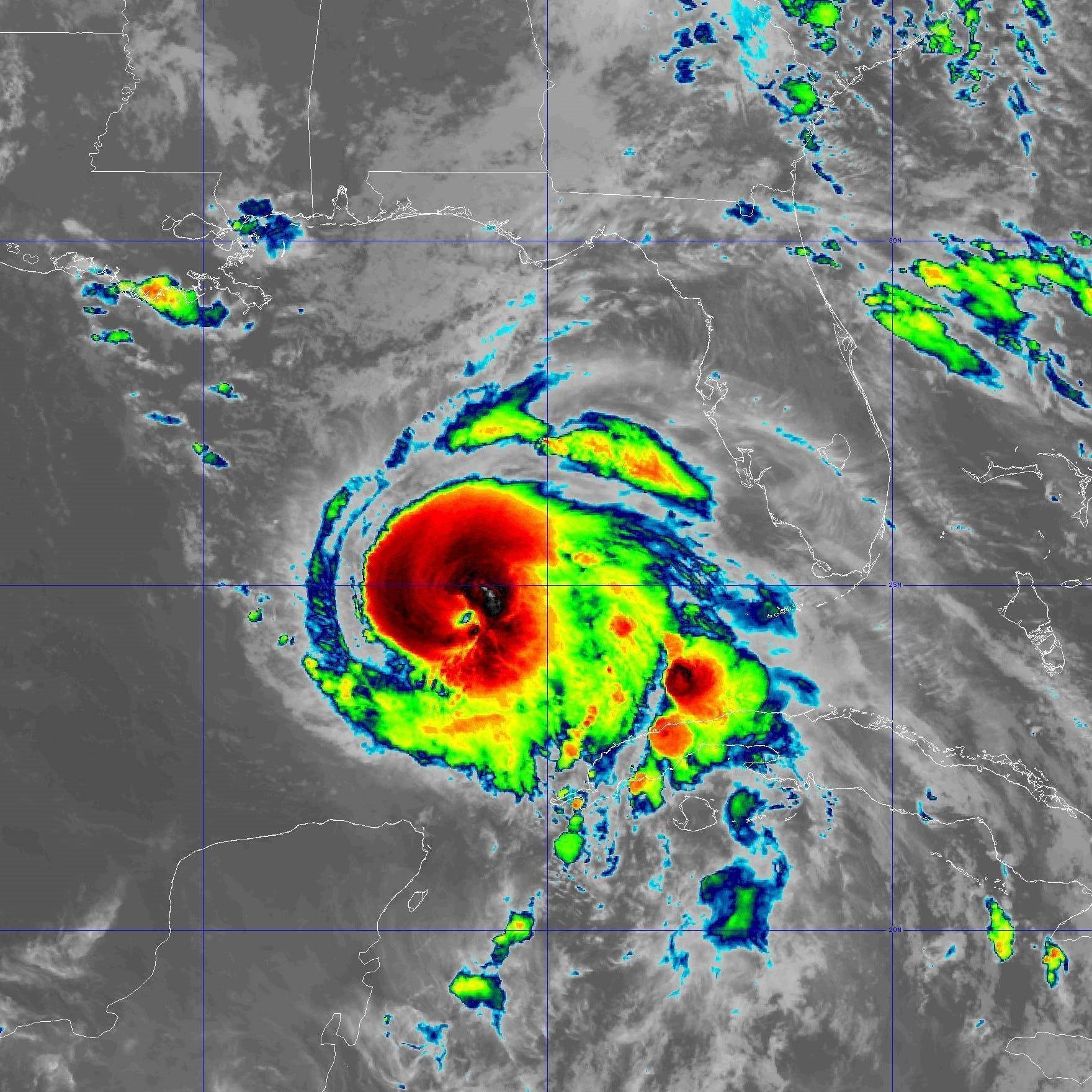 Hurricane Michael: What NJ needs to know