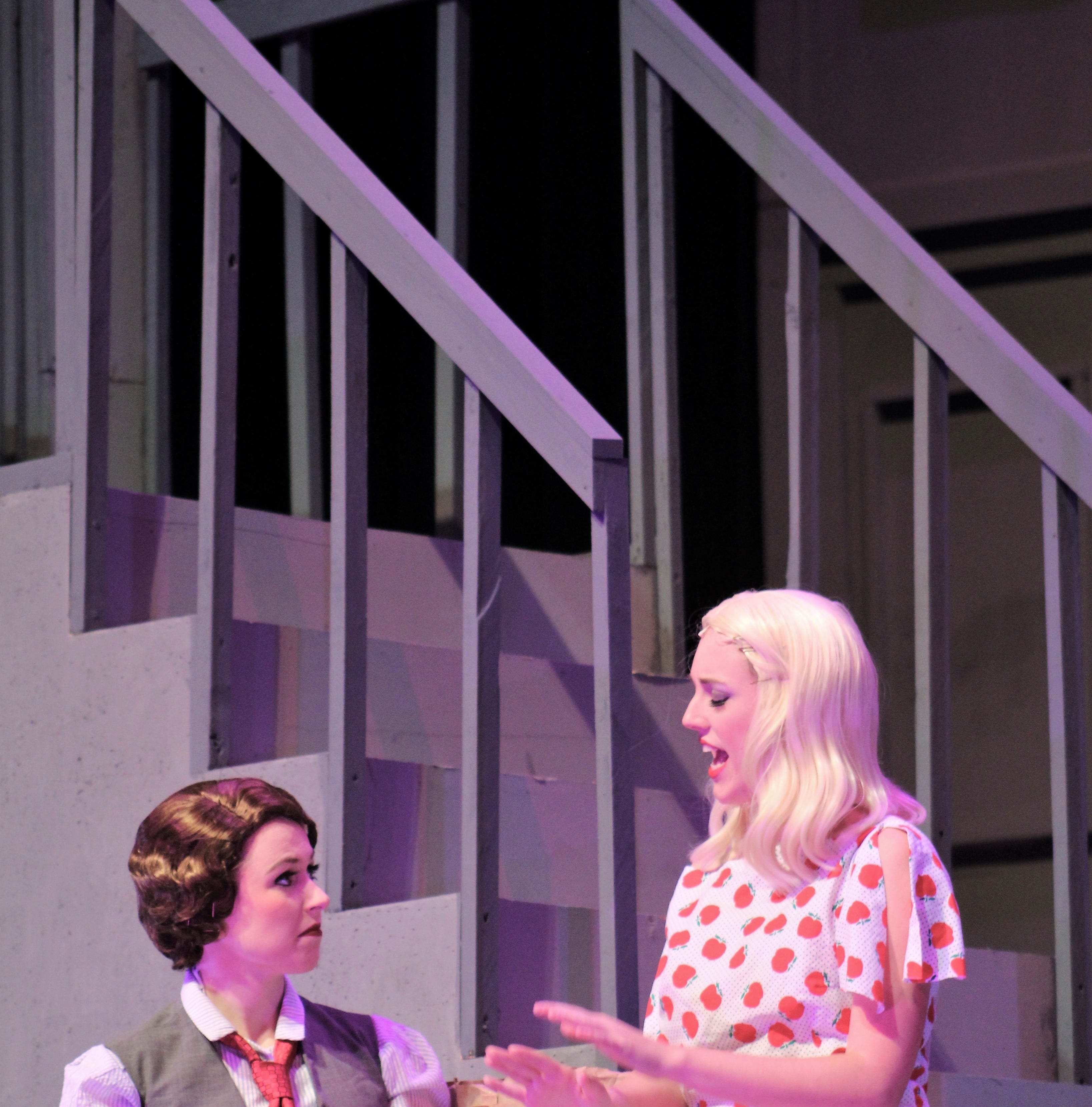Abilene Christian's musical simply 'Wonderful'