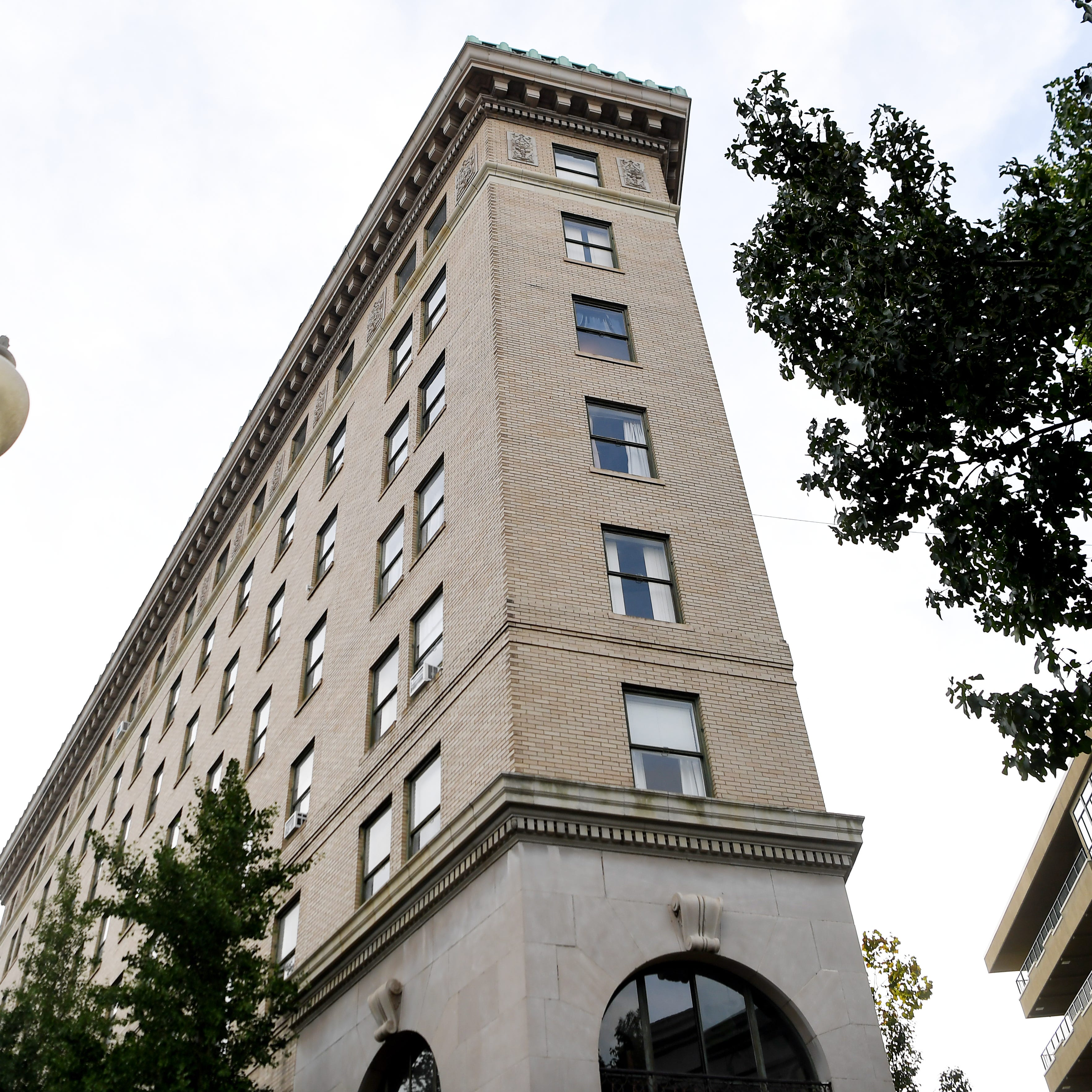 Boyle column: How many hotels do we need in downtown Asheville?