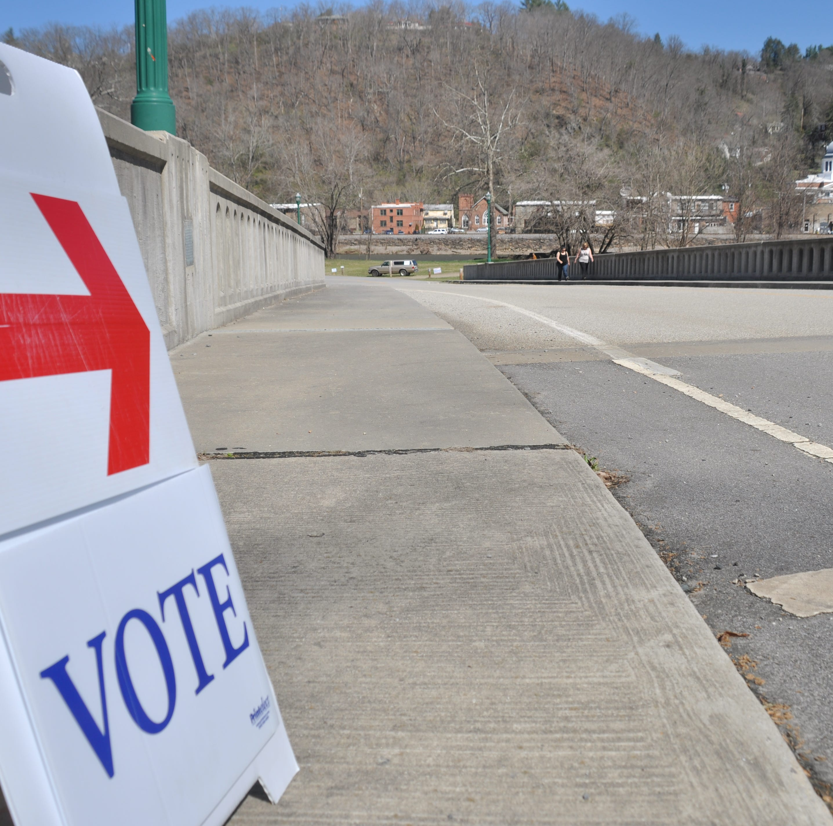 Madison County voter guide: Candidates in their own words