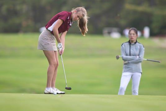 Bur 1009 Girls Golf 24