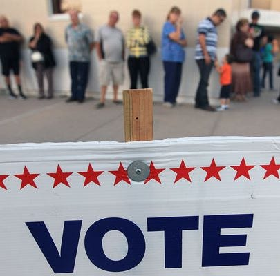 Midterm elections: Everything you need to know to vote in the NJ House races