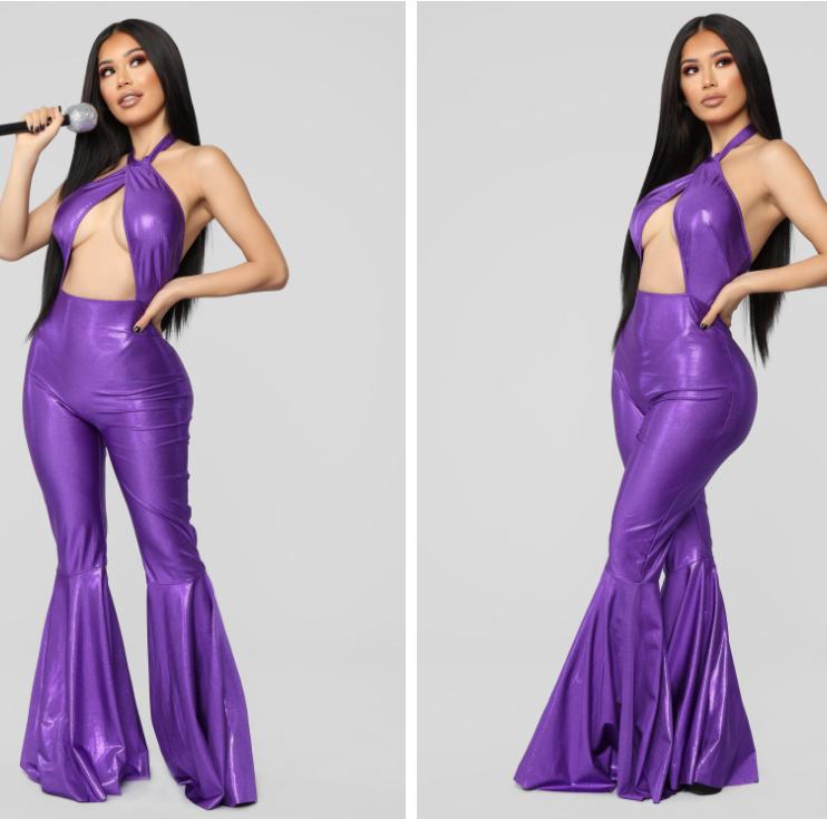 Fashion Nova launches Selena Quintanilla-Perez inspired Halloween costume