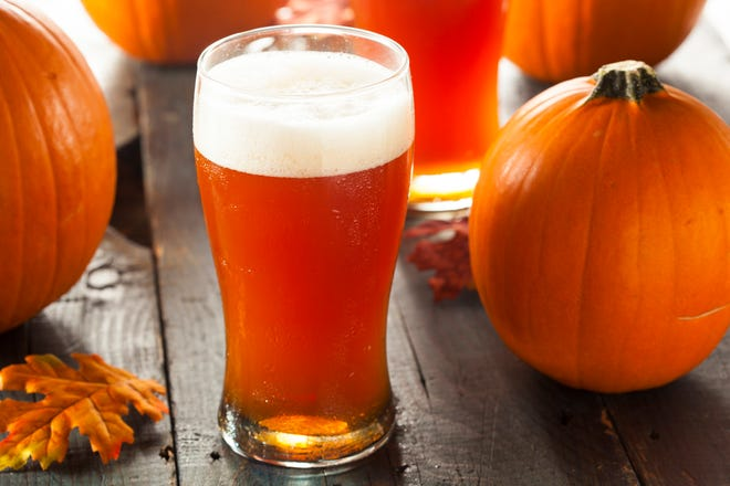 Fall is inspiring plenty of fun events at South Jersey bars.