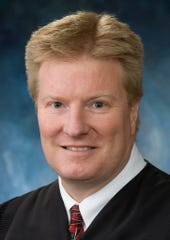 Judge Mike Ater