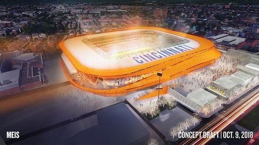 Westend Stadium Story Large