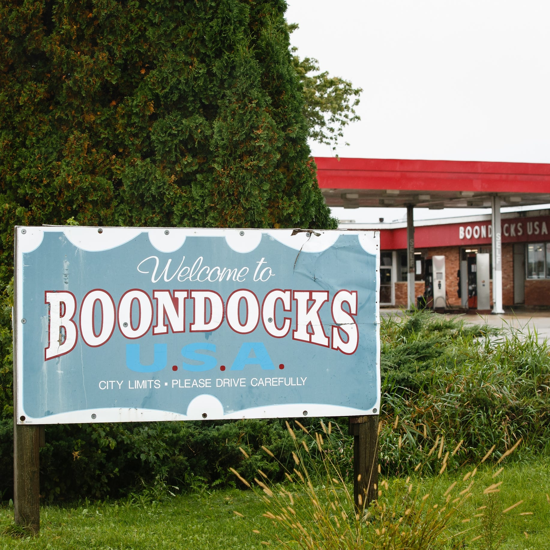 Iowa landmark Boondocks will re-open as a truck stop with an Indian restaurant