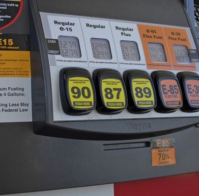 President Trump is opening up E15 gasoline to year-round use. Can your car use it?