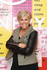 Author Suze Orman warns people that they may not be able to retire until age 70.