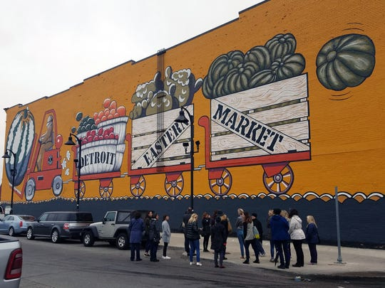 Eastern Market culinary tours