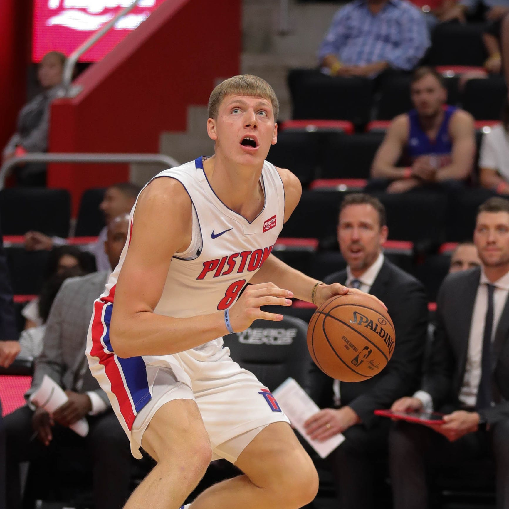 Detroit Pistons' 2016 pick Henry Ellenson likely off to New York Knicks