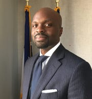 Moddie Turay, formerly with the Detroit Economic Growth Corp., is now in private development and will take over the second phase of the Orleans Landing mixed-use project on Detroit's east riverfront.