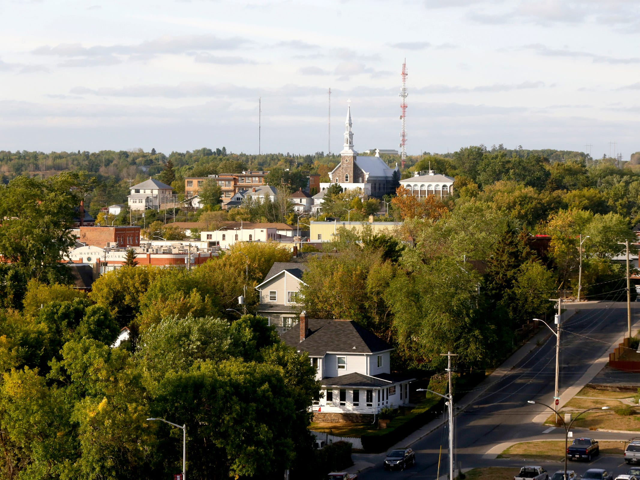 Joe Murphy has been living in the small town of Kenora, Ontario, Canada.