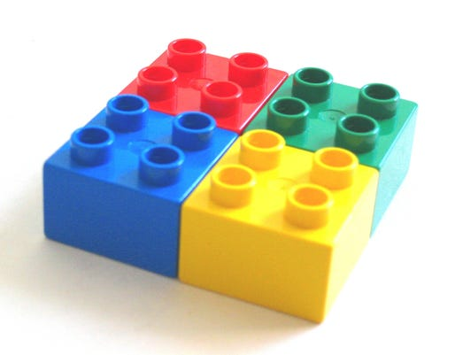 Building Blocks 1257375