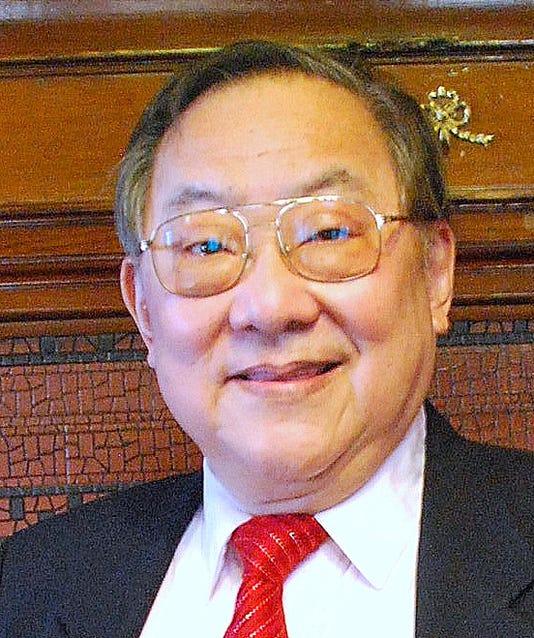 Dr David C Y Kung