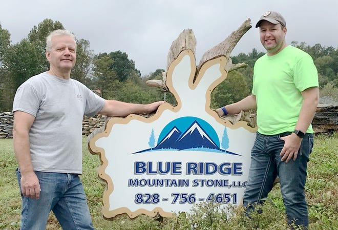 Buechel Stone Corporation purchased assets of North Carolina's Blue Ridge Mountain Stone, LLC.