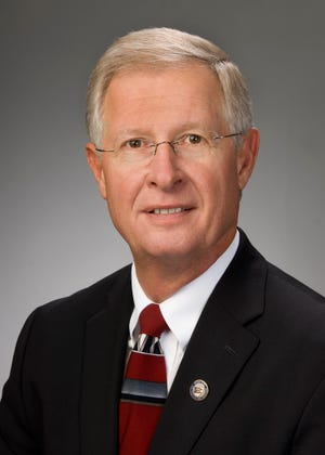 Rep. Steven Arndt