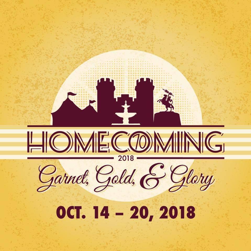 FSU Homecoming reschedules events ahead of Hurricane Michael