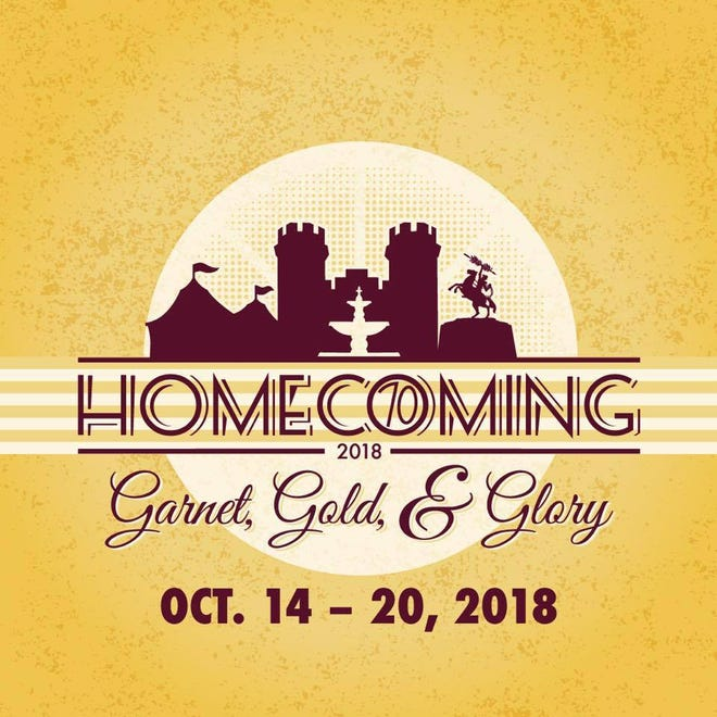 Two FSU Homecoming events rescheduled due to Hurricane Michael.