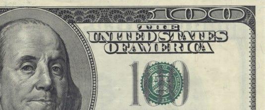 Hundred Dollar Bill1