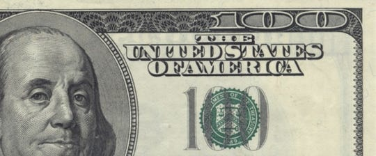 A mystery diner left a $10,000 tip earlier this month at a Skillets in North Naples.