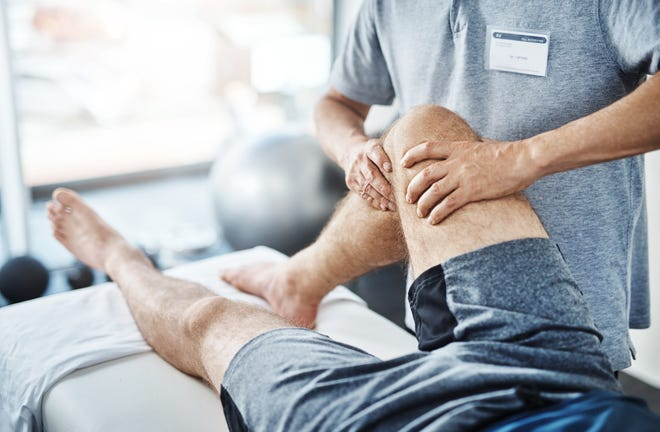 The professionals at the new Coconut Point rehabilitation go through rigorous training to provide patients with the highest degree of care.