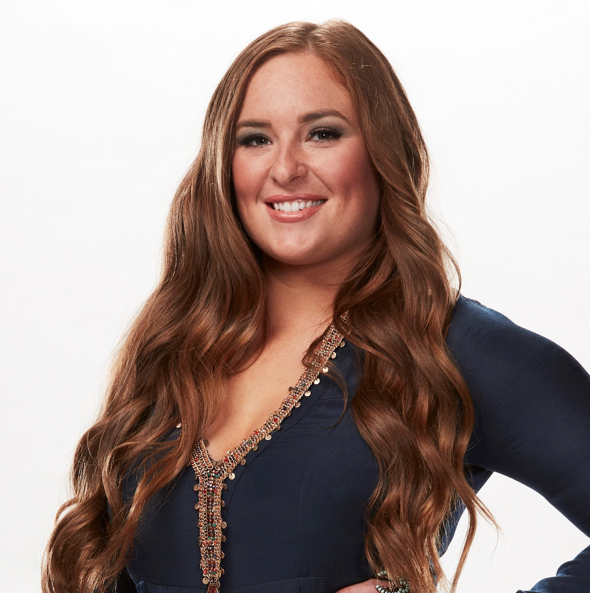 'The Voice': Fort Myers High graduate Kayley Hill makes it to Team Blake