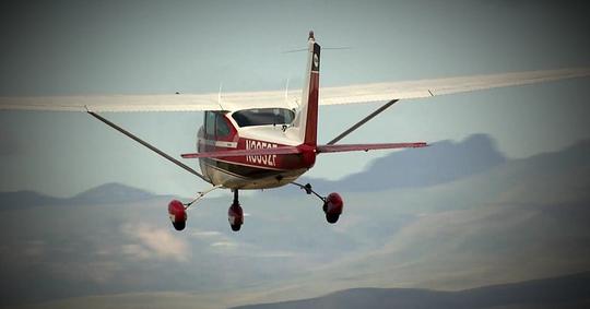 'Dateline' episode Friday looks at 1982 plane crash death in Montana.