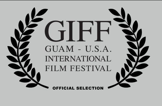 Guam International Film Festival Logo