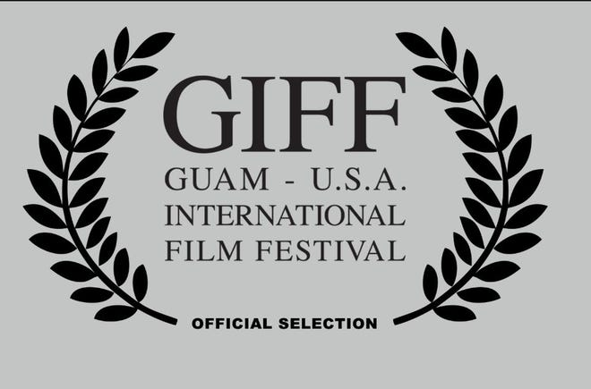Guam International Film Festival Logo